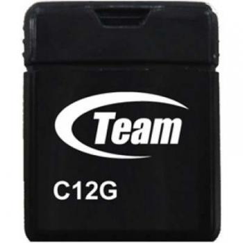 Дополнительные устройство TEAM C12G 4GB BLACK (TC12G4GB01)