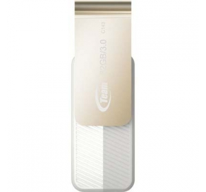 Флеш память USB TEAM C143 32GB WHITE (TC143332GW01)