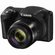 CANON POWERSHOT SX420 IS BLACK (1068C012AA)