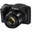 Canon PowerShot SX420 IS Black (1068C012AA)