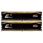 DDR4 2x8GB/2400 Team Elite Plus Black TPD416G2400HC16DC01