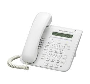 Ip телефон IP-ТЕЛЕФОН PANASONIC KX-NT511ARUW