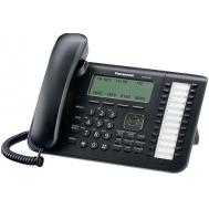 Ip телефон IP-ТЕЛЕФОН PANASONIC KX-NT546RU-B