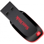 Флеш память USB SANDISK 16GB USB CRUZER BLADE (SDCZ50-016G-B35)