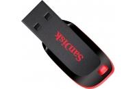 Дополнительные устройство SANDISK 16GB USB CRUZER BLADE (SDCZ50-016G-B35)