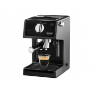 Кофеварка DELONGHI ECP 31.21 BK