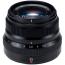 Fujifilm XF 35mm F2.0 Black (16481878)