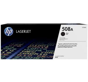HP 508A (CF360A) (CLJ M552DN/ M553DN/N/X) BLACK