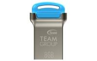 Дополнительные устройство USB 8GB TEAM C161 BLUE TC1618GL01