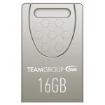 Флеш память USB USB 16GB TEAM C156 SILVER TC15616GS01