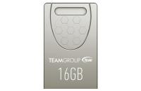 Дополнительные устройство USB 16GB TEAM C156 SILVER TC15616GS01