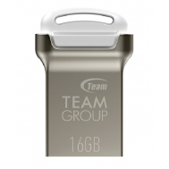 Флеш память USB USB 16GB TEAM C161 WHITE TC161 ...