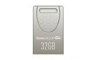Дополнительные устройство USB 32GB TEAM C156 SILVER TC15632GS01