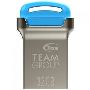 Дополнительные устройство USB 32GB TEAM C161 BLUE TC16132GL01