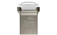Дополнительные устройство USB 32GB TEAM C161 WHITE TC16132GW01