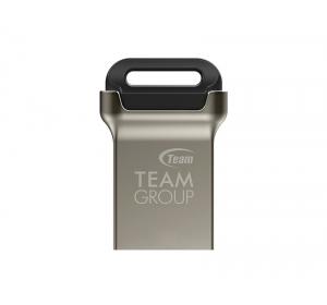 Флеш память USB USB3.0 16GB TEAM C162 METAL TC162316GB01