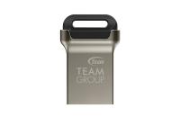 Дополнительные устройство USB3.0 32GB TEAM C162 METAL TC162332GB01