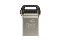 Дополнительные устройство USB3.0 64GB TEAM C162 METAL TC162364GB01