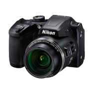 NIKON COOLPIX B500 BLACK (VNA951E1)