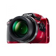 NIKON COOLPIX B500 RED (VNA953E1)