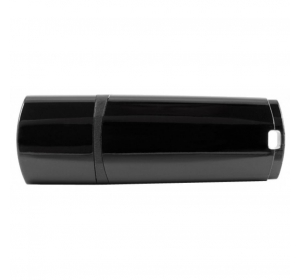 Флеш память USB GOODRAM 32GB MIMIC BLACK USB 3.0 (UMM3-0320K0R11)
