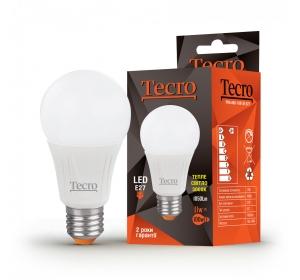 TECRO LED PRO-A60-11W-3K-E27 11W 3000K E27