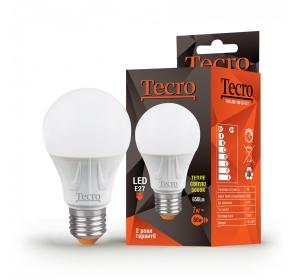 TECRO LED PRO-A60-7W-3K-E27 7W 3000K E27