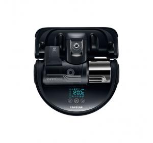Пылесос SAMSUNG VR20K9350WK/EV