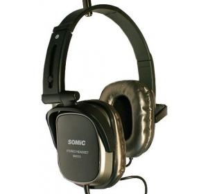 SOMIC MH513 BLACK (9590009554)