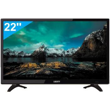 Телевизор LIBERTY 3210 LE