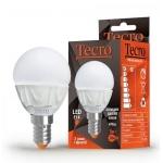 TECRO LED PRO-G45-5W-4K-E14 5W 4000K E14