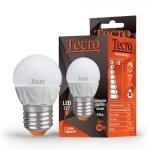 TECRO LED PRO-G45-5W-4K-E27 5W 4000K E27