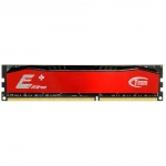 DDR4 DDR4 4GB/2400 Team Elite Plus Red TPRD44G2400HC1601