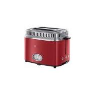 Тостер RUSSELL HOBBS 21680-56 RETRO RED