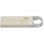 Флеш память USB GOODRAM 16GB UNITY USB 2.0 (UUN2-0160S0R11)