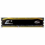 DDR4 16GB 2400 MHz Elite Plus Black Team (TPD416G2400HC1601)