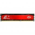 DDR4 8GB 2400 MHz Elite Plus Red Team (TPRD48G2400HC1601)