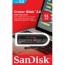 Флеш память USB SanDisk 64GB USB 3.0 Glide (SDCZ600-064G-G35)