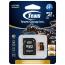 Team MicroSDXC 64GB UHS-I  + SD-adapter (TUSDX64GUHS03)