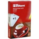 Фильтры для кофеварок Filtero Premium №2 РН002881