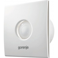 Вентилятор GORENJE BVX 100 WTS