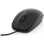 Мышка 2E MF104 USB (2E-MF104UB) BLACK