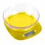 Кухонные весы MAGIO MG 290 N (yellow)