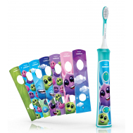 Зубная щетка PHILIPS HX6322/04 SONICARE FOR KIDS