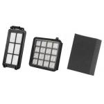 Набор сменных фильтров ELECTROLUX EF 124 B