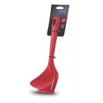 Набор кухонных аксессуаров Tramontina Utilita 3 предмета, красный 25099/714