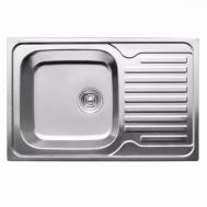 Кухонная мойка ULA 7203 ZS DECOR