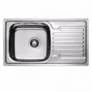 Кухонная мойка ULA 7204 ZS DECOR