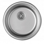 Кухонная мойка ULA 7102 ZS SATIN