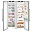 Холодильник Liebherr SBSef 7242